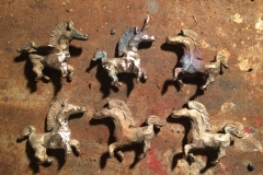 Etruscan Mythic Herd